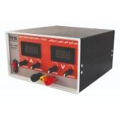منبع تغذیه متغیر آزمایشگاهی PS3010 SWITCHING DIGITAL POWER SUPPLY 30V 10A