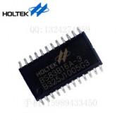 BS83B16-3 : 8-Bit Touch Key Flash MCU