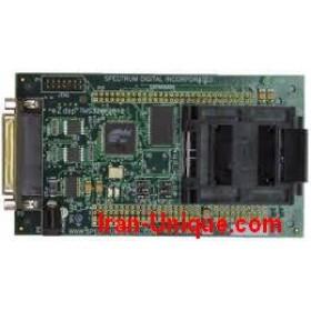 TMS320F2812 DSP DSK  برد آموزشی اورجینال TI