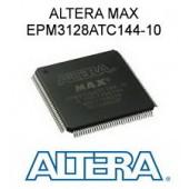 EPM3128ATC144-7  ALTERA MAX3000 CPLD