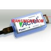 پروگرامر  PROGRAMMER  FlashPro4 Actel FPGA JTAG