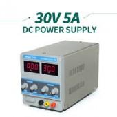 منبع تغذیه PS305D Linear DC  Power Supply