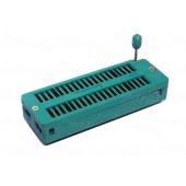 ZIF40 3M High Quality 40 Pin ZIF Socket