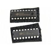 HT12D   212 Series of Decoders
