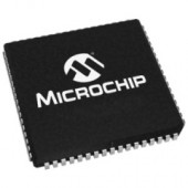 PIC16C923-4PT    8-Bit CMOS Microcontroller with LCD Driver