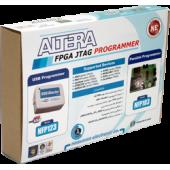 NFP123 USB Blaster Jtag Programmer  Cpld  , Fpga  Altera