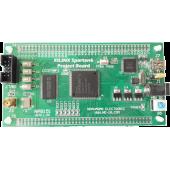 NPB151  Spartan  XC6SLX9TQG144  FPGA XILINX PROJECT Board