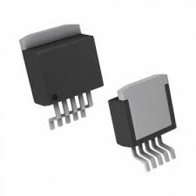 TPS75533KTTTRG3 LDO Voltage Regulators 3.3-Volt 5A LDO