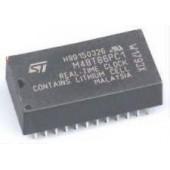 M48T86 RTC  TIMEKEPER 128B