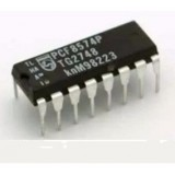 PCF8574P Remote 8-bit IO expander for I2C-bus
