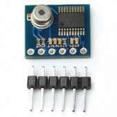 MLX90615SSG-DAG STM8S003F3P Contactless IR Infrared Thermometer Sensor Module