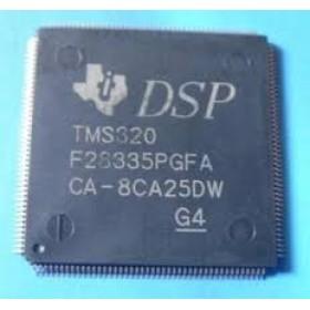 TMS320F28335PGFA ORIGINAL DSP 176-PIN