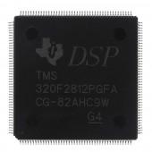 TMS320F2812PGFA ORIGINAL  DSP 176-PIN