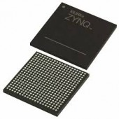 XC7Z010-1CLG400C  Zynq-7000 SoC First Generation Architecture