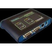 مبدل دو پورته   PH232UX2  USB TO RS232 2-PORT