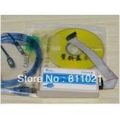 XDS510 USB JTAG DSP EMULATOR NDE134 NOAVARAN